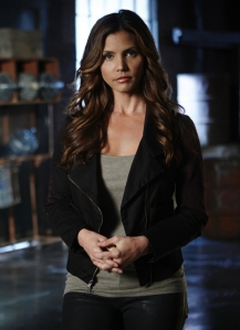 Charisma Carpenter Photo courtesy of Investigation Discovery