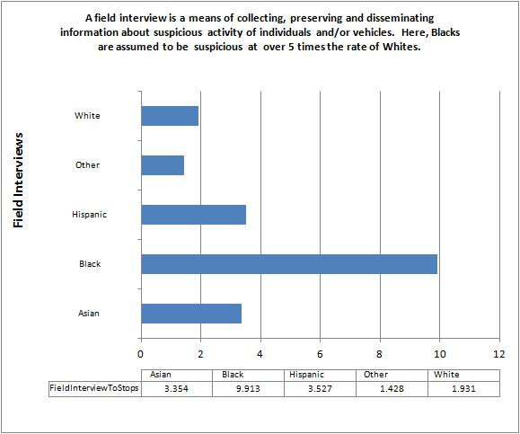 RACIAL PROFILING DATA2