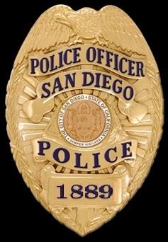 San Diego Police Officer Database | United Against Police