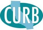CURB logo